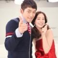 Làng sao - Kim Tae Hee không đến đón bạn trai xuất ngũ