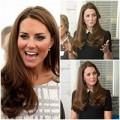 Làm đẹp - Mê mẩn 5 kiểu tóc của công nương Anh