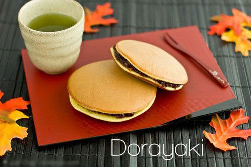 Video: Bánh rán Dorayaki thơm ngon - 2