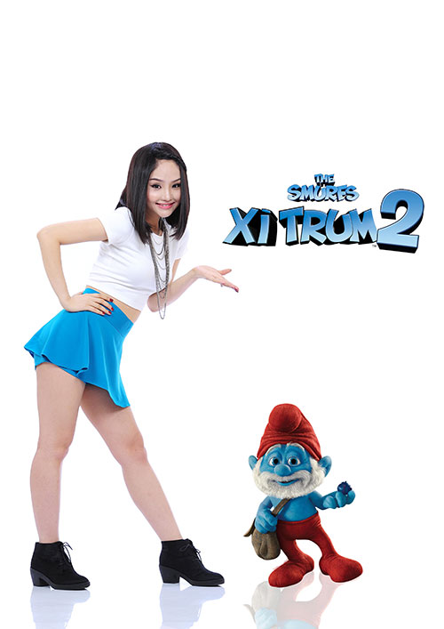 """""""phu thuy"""" thanh loc tai xuat cung xi trum 2 - 4"""