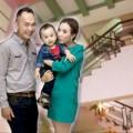 Nhà đẹp - Nhà hồng dễ thương của NS hài Thu Trang