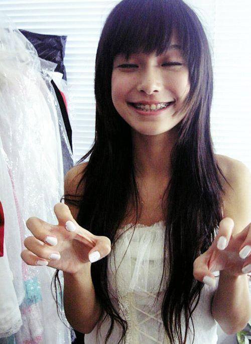 angelababy lo vet 'cuong' dao keo - 9