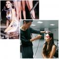 Hoàng Thu - Diệu Linh lọp top 10 siêu mẫu châu Á