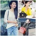 Thời trang - 3 chiếc túi khiến Sao Việt 'say như điếu đổ'