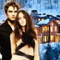 Nhà đẹp - Biệt thự mê hồn lấy cảm hứng từ phim Twilight