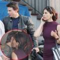 Làng sao - Ly hôn được 1 năm, Tom Cruise có tình mới