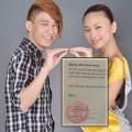 Làng sao - Bức xúc hợp đồng, học trò bỏ Ngô Thanh Vân?