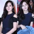 """Làng sao - Han Ga In ấn tượng với """"vẻ đẹp không tuổi"""""""