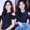 """Han Ga In ấn tượng với """"vẻ đẹp không tuổi"""""""