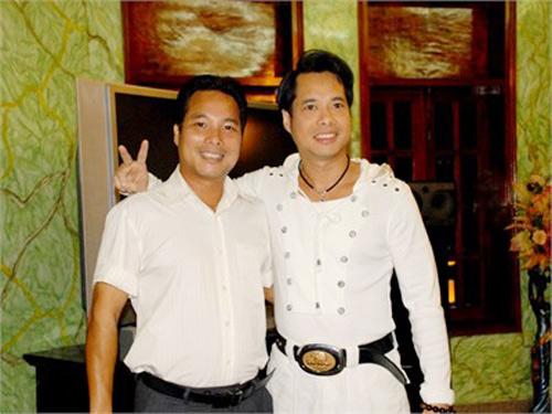 Ca sĩ Ngọc Hải và 10 năm bỏ nghiệp cầm ca - 2