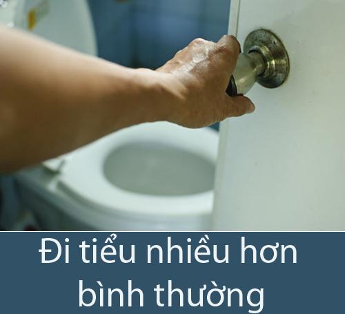 """""""soi"""" dau hieu co thai som nhat - 11"""