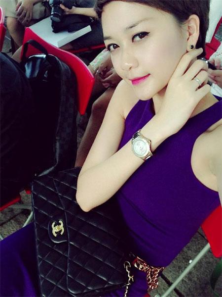 phuong uyen du sinh nhat cung bao trang - 4