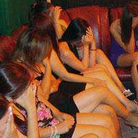 """""""Nóng"""" nghị trường về tệ nạn mại dâm"""