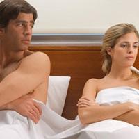 Đau đớn vì chồng hờ hững gối chăn