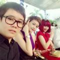 Làng sao - Phương Uyên dự sinh nhật cùng Bảo Trang
