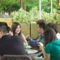 Làng sao - Bắt gặp Hương Tràm hẹn hò Cao Thái Sơn
