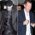 """Làng sao - Beckham """"trốn"""" vợ con đi uống rượu đêm"""
