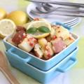 Bếp Eva - Salad khoai tây cho ngày hè