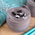 Bếp Eva - Lạ với sinh tố bánh quy kem