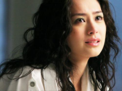 """nhung my nhan """"tut doc"""" vi scandal anh nong - 2"""