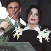 Michael Jackson biết trước mình sắp chết