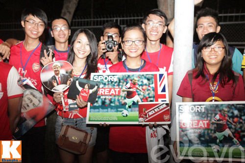 fan viet trang dem nam doi arsenal - 19