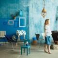 Nhà đẹp - Nhà thêm nổi bật nhờ xanh mòng két