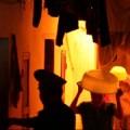 Tin tức - HN: Cháy lớn thiêu trụi 8 phòng trọ