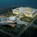 Nhà đẹp - Trung Quốc khánh thành tòa nhà lớn nhất thế giới