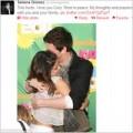 Làng sao - Sao Hollywood khóc thương Cory Monteith