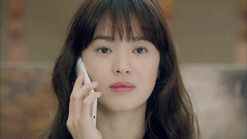 4 kieu toc gay 'sot' cua song hye kyo - 7