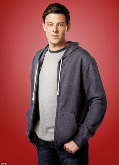 Phim Glee chới với sau cái chết của Cory - 1