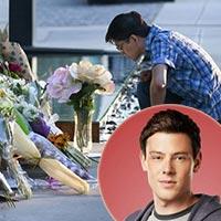 Phim Glee chới với sau cái chết của Cory
