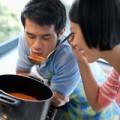 Eva tám - Đàn ông chỉ chung thủy với người nấu ăn ngon?