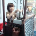 Tin tức - Cô sinh viên bán cà phê vỉa hè, kiếm 30 triệu/tháng