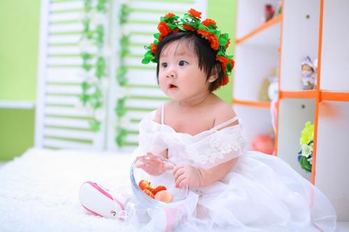 """sieu mau nhi: """"rung tim"""" vi bao ngoc """"cute"""" - 3"""