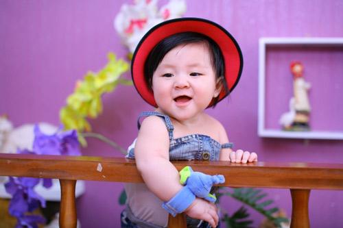 """sieu mau nhi: """"rung tim"""" vi bao ngoc """"cute"""" - 5"""