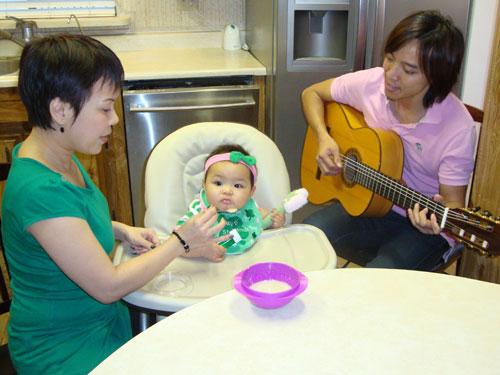 tinh fan - than tuong: hua ben nhau tron doi - 1