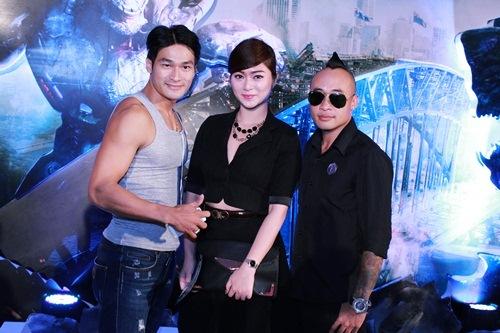 "dan sao bui doi cho lon ""dai nao"" tham do - 4"