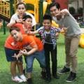 Làm mẹ - GHVN: Hậu trường 'độc' của team Hồ Hoài Anh