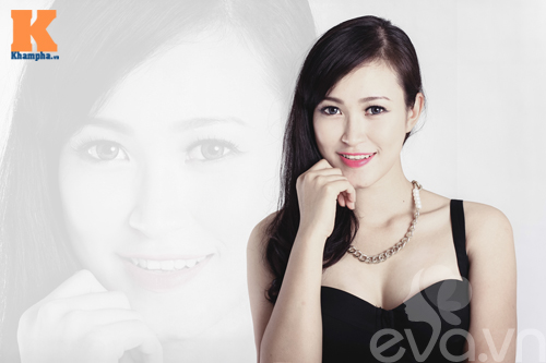 eva dep: vay ao don gian nang van 'sexy' - 9