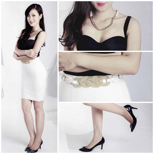eva dep: vay ao don gian nang van 'sexy' - 11