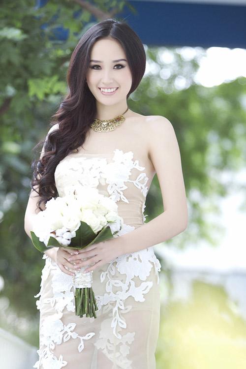 mai phuong thuy lam co dau tuoi 25 - 4