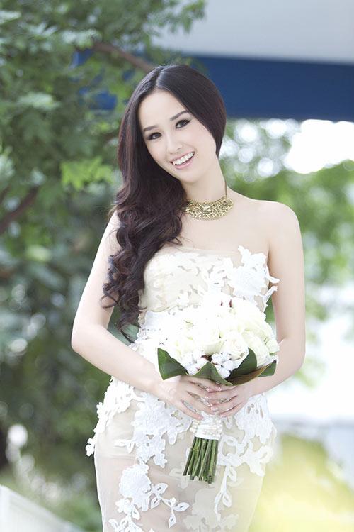 mai phuong thuy lam co dau tuoi 25 - 8
