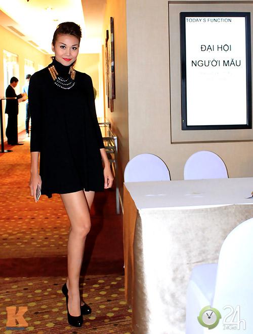 xon xao tin thanh hang lam host cua vnntm 2013 - 9