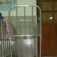 Sở Y tế vào cuộc vụ điều dưỡng làm rơi 5 trẻ sơ sinh