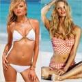 Thời trang - Giúp nàng 'dáng mỏng' nóng bỏng với bikini