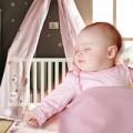 Nhà đẹp - Trang trí phòng sơ sinh đáng yêu cho bé