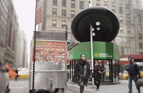 kathy uyen lang man chieu dong new york - 2