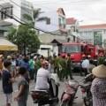 Tin tức - Sơ tán 60 trẻ mầm non vì cháy nhà